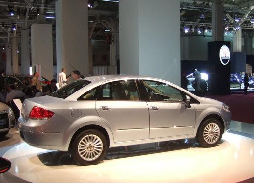 Fiat al Salone di Barcellona 2007 - Foto 13 di 15