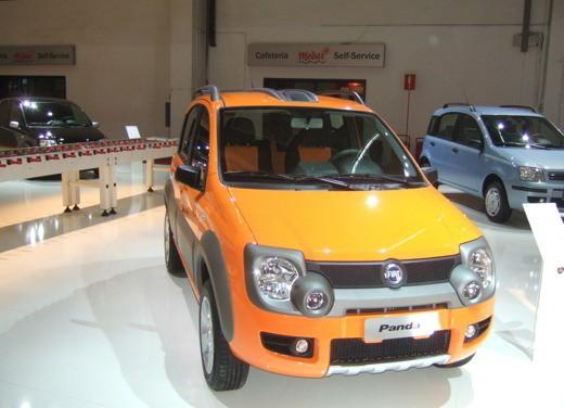 Fiat al Salone di Barcellona 2007 - Foto 3 di 15