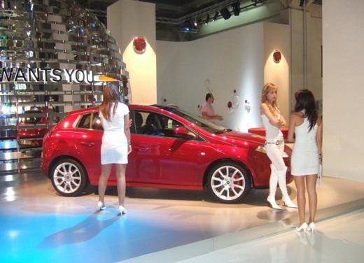 Fiat al Salone di Barcellona 2007 - Foto 4 di 15