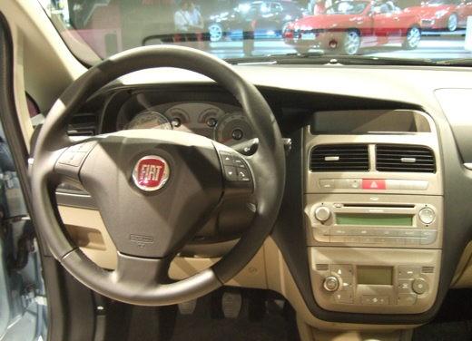 Fiat al Salone di Barcellona 2007 - Foto 15 di 15