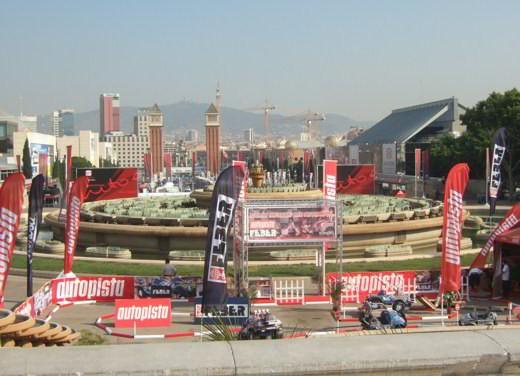 Fiat al Salone di Barcellona 2007 - Foto 7 di 15
