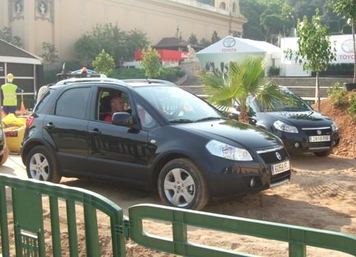 Fiat al Salone di Barcellona 2007 - Foto 9 di 15