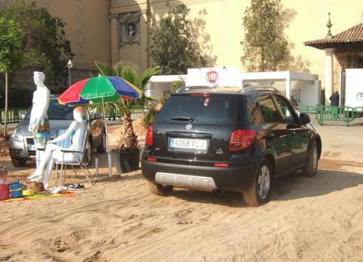 Fiat al Salone di Barcellona 2007 - Foto 10 di 15