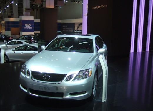 Lexus al Salone di Barcellona 2007 - Foto 4 di 10