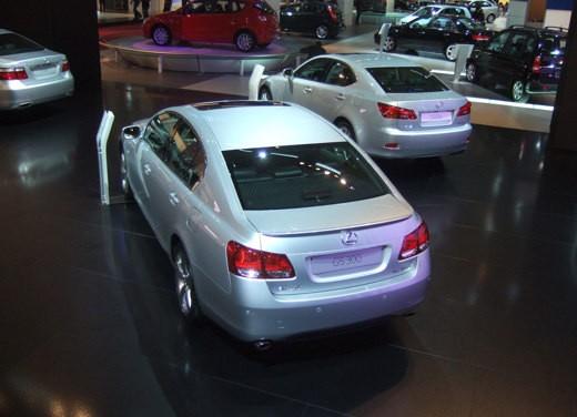 Lexus al Salone di Barcellona 2007 - Foto 7 di 10