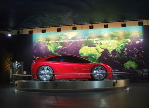 Honda al Salone di Barcellona 2007 - Foto 2 di 7
