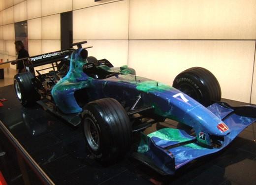 Honda al Salone di Barcellona 2007 - Foto 7 di 7
