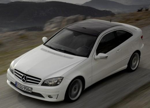 Ultimissima: Mercedes CLC - Foto 16 di 26