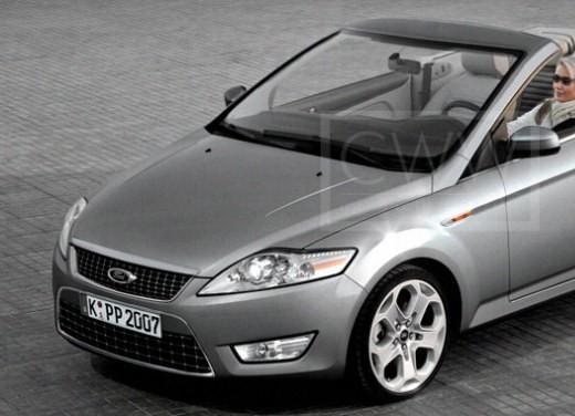 Ultimissime: Ford Mondeo Coupè Cabrio - Foto 2 di 4