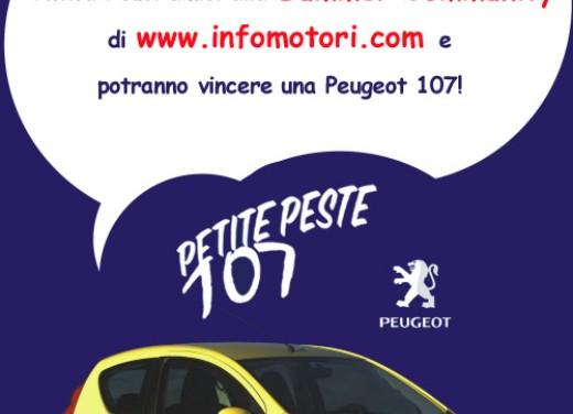 DEM Peugeot 107