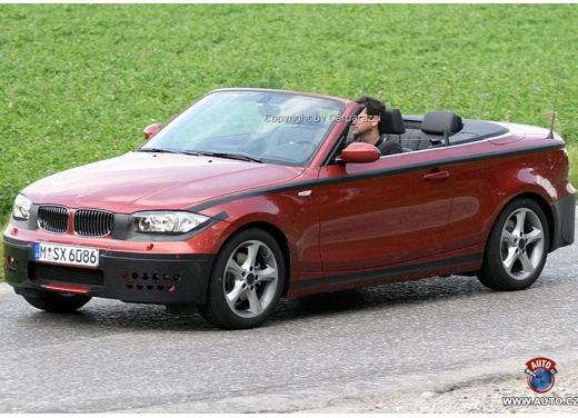 BMW Serie 1 Cabriolet - Foto 2 di 49