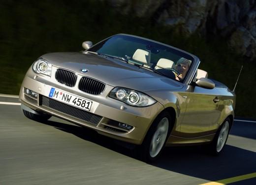 BMW Serie 1 Cabriolet - Foto 6 di 49