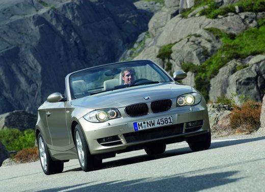 BMW Serie 1 Cabriolet - Foto 7 di 49