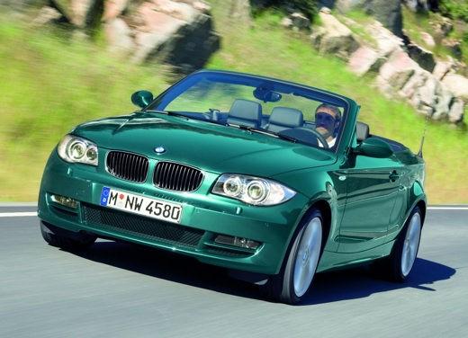 BMW Serie 1 Cabriolet - Foto 8 di 49