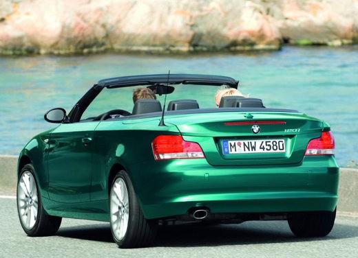 BMW Serie 1 Cabriolet - Foto 11 di 49