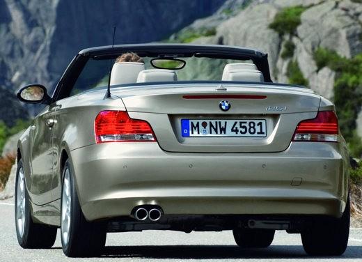 BMW Serie 1 Cabriolet - Foto 13 di 49