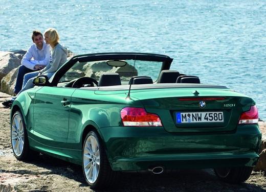 BMW Serie 1 Cabriolet - Foto 18 di 49