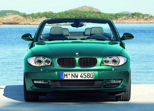 BMW Serie 1 Cabriolet - Foto 20 di 49
