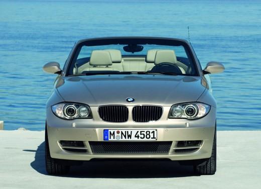 BMW Serie 1 Cabriolet - Foto 21 di 49