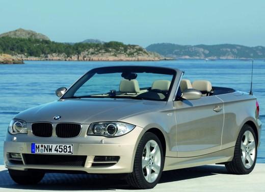 BMW Serie 1 Cabriolet - Foto 22 di 49