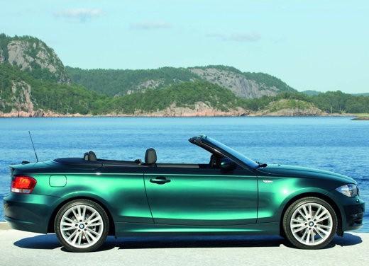 BMW Serie 1 Cabriolet - Foto 23 di 49