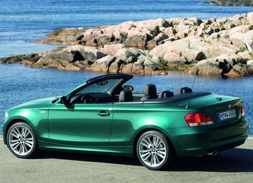 BMW Serie 1 Cabriolet - Foto 24 di 49