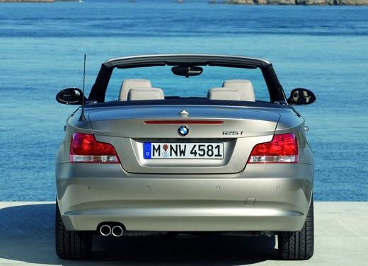 BMW Serie 1 Cabriolet - Foto 25 di 49