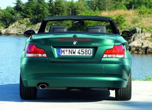 BMW Serie 1 Cabriolet - Foto 26 di 49