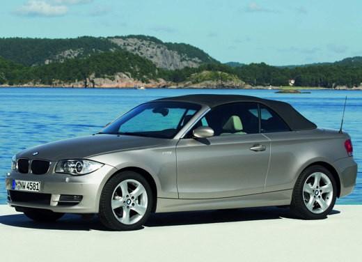 BMW Serie 1 Cabriolet - Foto 27 di 49