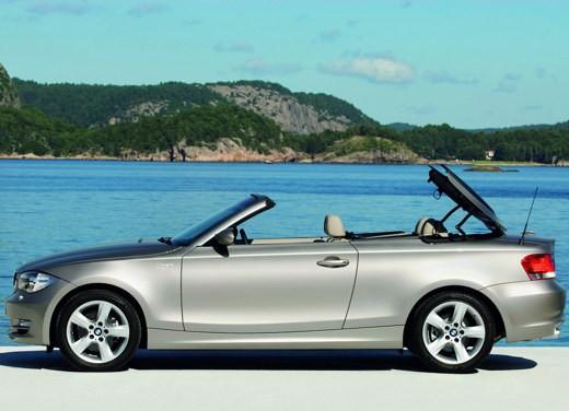 BMW Serie 1 Cabriolet - Foto 30 di 49