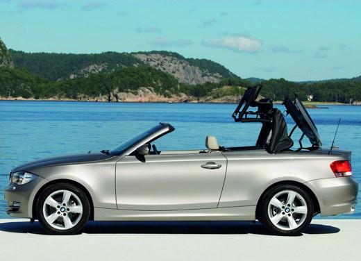 BMW Serie 1 Cabriolet - Foto 31 di 49