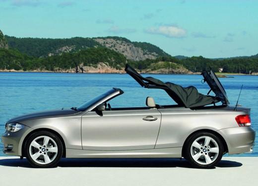 BMW Serie 1 Cabriolet - Foto 32 di 49
