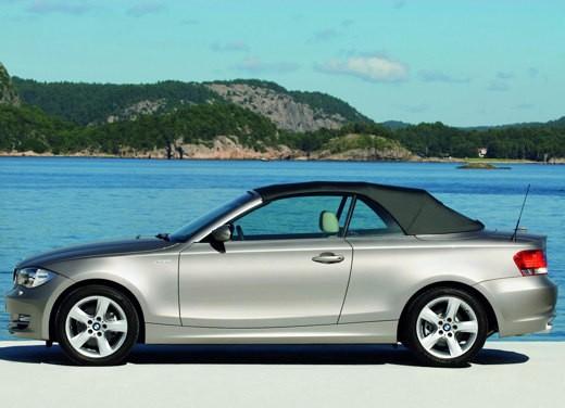 BMW Serie 1 Cabriolet - Foto 33 di 49