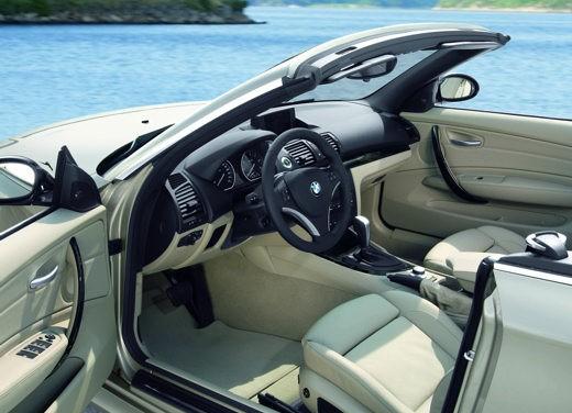 BMW Serie 1 Cabriolet - Foto 34 di 49
