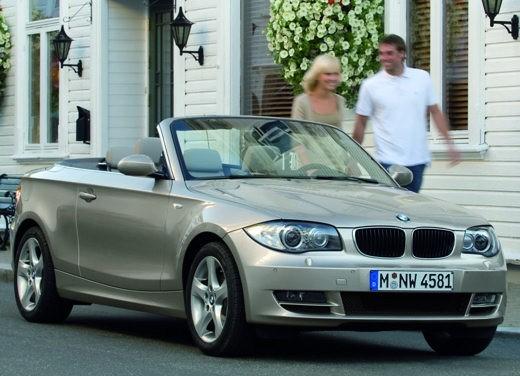 BMW Serie 1 Cabriolet - Foto 35 di 49