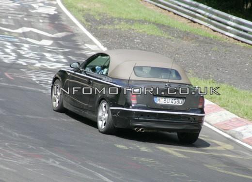 BMW Serie 1 Cabriolet - Foto 40 di 49