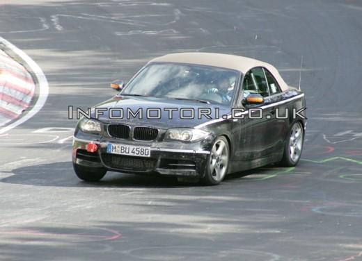 BMW Serie 1 Cabriolet - Foto 46 di 49
