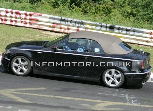 BMW Serie 1 Cabriolet - Foto 47 di 49