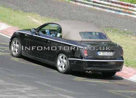 BMW Serie 1 Cabriolet - Foto 48 di 49