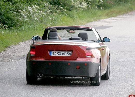 BMW Serie 1 Cabriolet - Foto 44 di 49