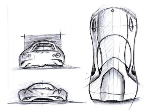 Ultimissima: Ferrari Dino by Ugur Sahir - Foto 11 di 11