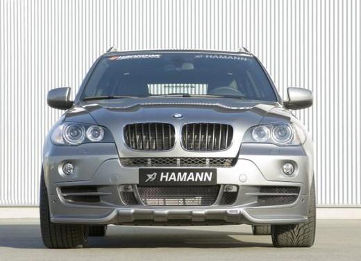 BMW X5 by Hamann, il SUV tedesco si veste sportivo - Foto 4 di 8