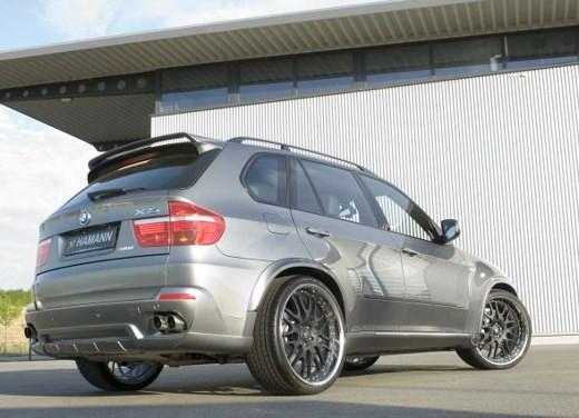 BMW X5 by Hamann, il SUV tedesco si veste sportivo - Foto 5 di 8