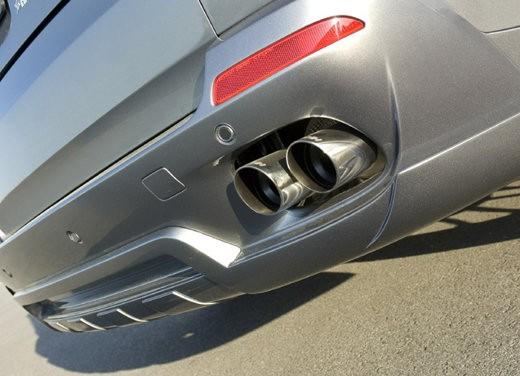 BMW X5 by Hamann, il SUV tedesco si veste sportivo - Foto 8 di 8