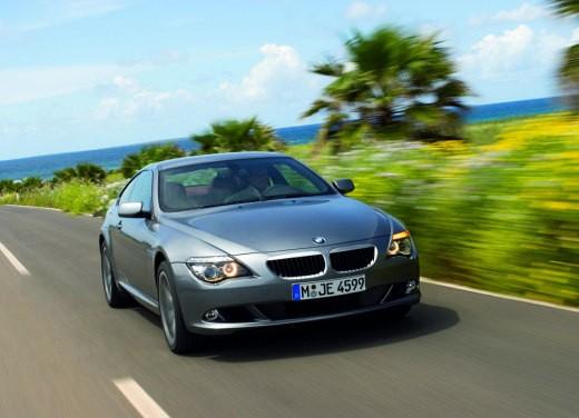 BMW Serie 6 facelift - Foto 4 di 15