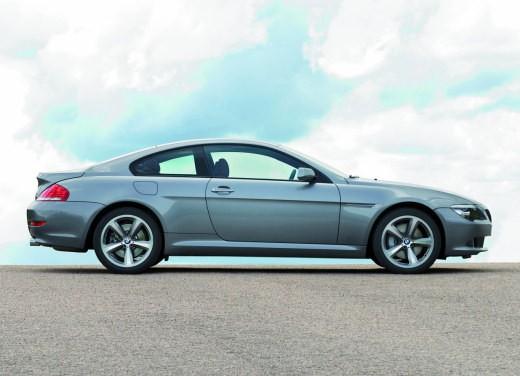 BMW Serie 6 facelift - Foto 6 di 15
