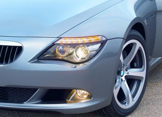 BMW Serie 6 facelift - Foto 13 di 15