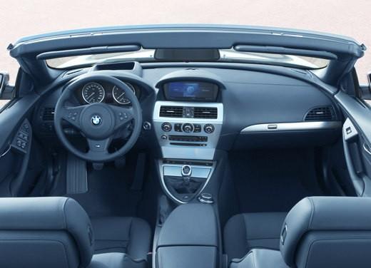 BMW Serie 6 facelift - Foto 15 di 15