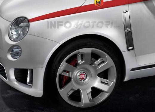 Fiat nuova 500 Vs Mini - Foto 34 di 39