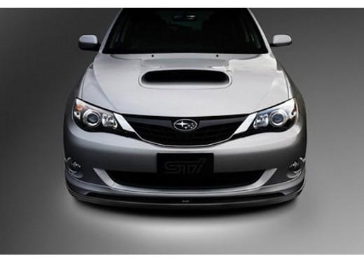 Ultimissime: Subaru Impreza STI Sport Pack - Foto 3 di 6